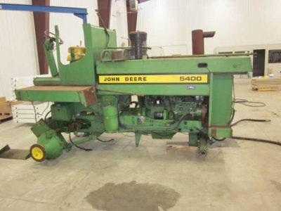 Machines Currently Parting Out   Product categories   Iowa